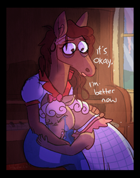what did they do to you by SHOUTMILO