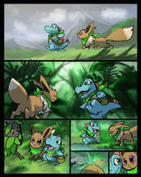 PMD Page 64 by Foxeaf