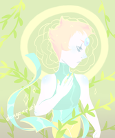 pearl - cool ver. by dongoverlord