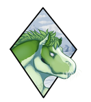 [CP payment] Greenest pea by noctae-corvus