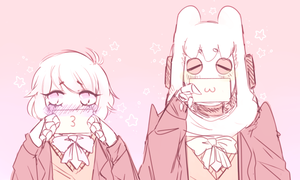 there they are...the gfs... by owln