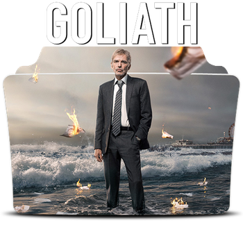 Goliath by rest-in-torment