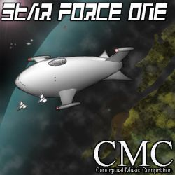 CMC 29: Star Force One by Abadoss