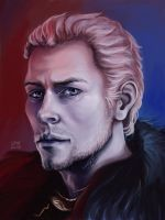 Cullen Rutherford by Didiher