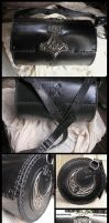 Thor's Hammer bag big by morgenland