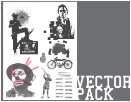 Vector Pack by screenbk