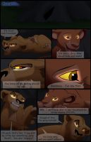 The East Land Chronicles: Page 31 by albinoraven666fanart
