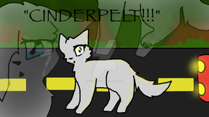 Cinderpelt by Bindiluckycat