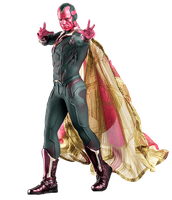 Vision (1) - PNG by Captain-Kingsman16