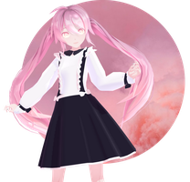 [MMD] Sour Dress (Thanks for 310+) (DL) by kiraAnima