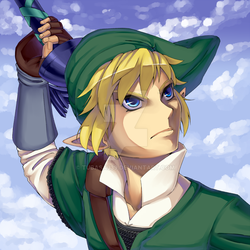 Link (Revised ver.) by tubasa339