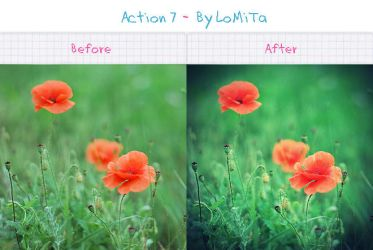 Action 7 - Free by LoMiTa