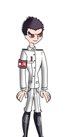 Ishimaru kun by Mortyn