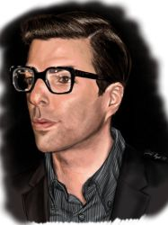 Quintessential Quinto by Zachary-Quinto-Fans