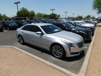 2018 Cadillac CT6 Luxury by CadillacBrony