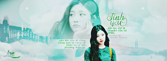 17426//CHAEYEON by Lae-2001