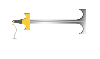 Cartoon Chronicles: Toonblade The Wielder's Weapon by Christopia1984