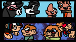 Doodly Double Episodes by TheGr8DemonKing