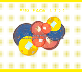 PNG PACK# - PNG by Crystallanxi