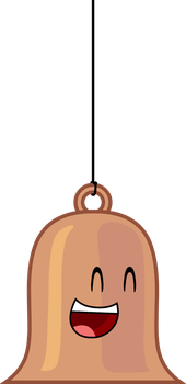 Battle for B.F.D.I. - Bell (With BFDI Assets) by ShawnBarba