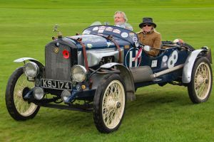 Hupmobile City to City Racer by Daniel-Wales-Images