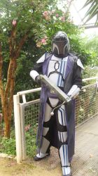 For Mandalore by Quinlan-Vos