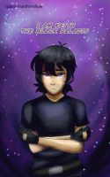 keith [glitch animation] by Space-Marshmallow