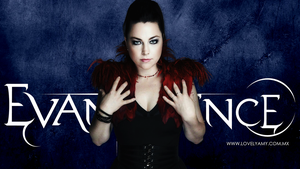 Amy Lee Kerrang Wallpaper by lovelyamyweb