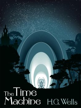The Time Machine by McJade