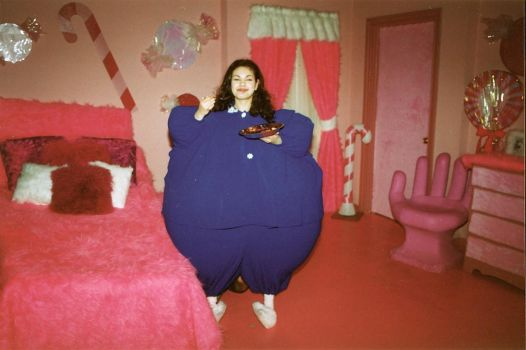 That's 70's Show- Jackie's Blueberry Suit by Girard1020