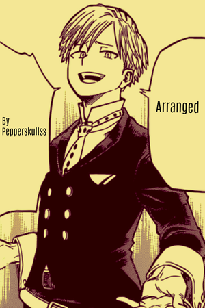Neito Monoma x Reader - Arranged 1/? by Pepperskullss on DeviantArt