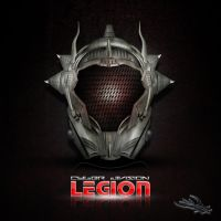 cyber legion by graphomet