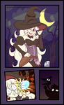 Witch Season by RayDango