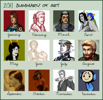 2011 summary of boop by PataYoh