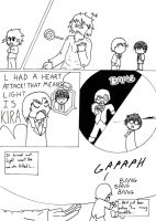 Deathnote: Light is Kira? by KenshinTehChibi
