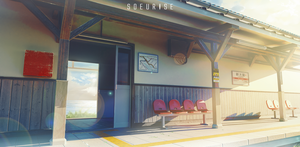 Station by SOEURISE