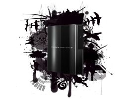PS3 Wallpaper by vinh291
