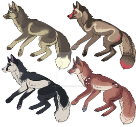 Adopts by OdiareAmore