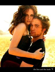 bella and edward forever by bLupLe