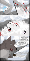 The Prince of the Moonlight Stone / page 87 by KillerSandy