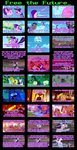 MLP - Free the Future by shadesmaclean
