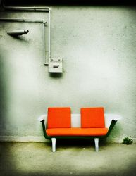 have a seat by Trifoto