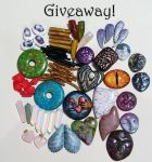 Supply Giveaway by Gailavira