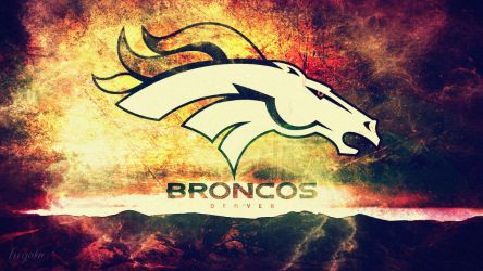 Denver Broncos 2 by freyaka