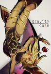 Discovery of Gravitation by Ryucchan