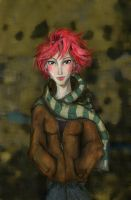 Tonks by HILLYMINNE