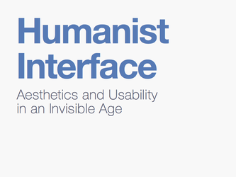 Humanist Interface: Introduction by elischiff