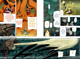 Naruto 642 Page 06-07 Project MangArtistColor by MilarS