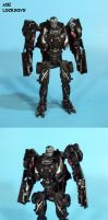 Age of Extinction Lockdown by Unicron9