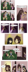 TF TG AR - Commission from Skylord2086 - Sister by Tsumikin
